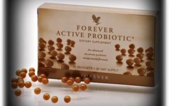 Лечить дисбактериоз кишечника доверьте Пробиотикам Форевер