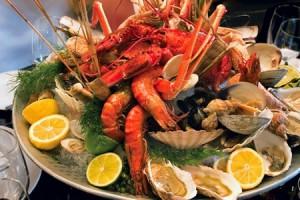 натуральные минералы морепродуктов