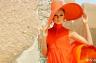 ЛЕДИ — оранжевое настроение