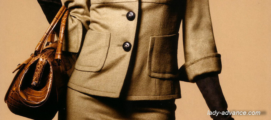 ЛЕДИ-ШОКОЛАДНИЦА: коричневый цвет