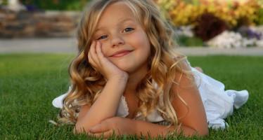 Укреплению иммунитета ребенка способствует сок Алоэ с Персиком