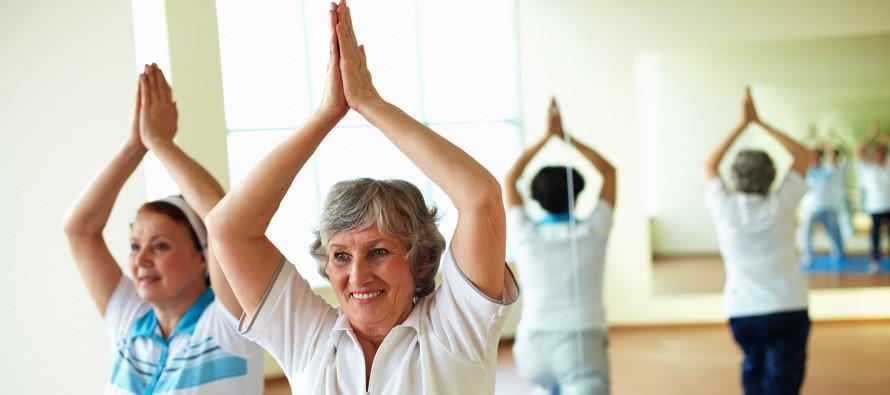 Упражнения для мышц живота в домашних условиях
