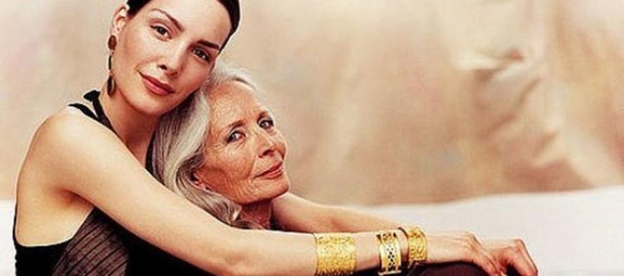 Особенности правильного ухода за кожей в зрелом возрасте