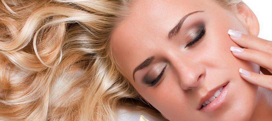 Лечебные втирания для нормальных волос