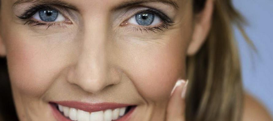 Лучшие крема для лица в зрелом возрасте