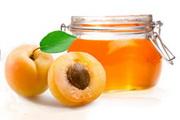 персик и мед для крема