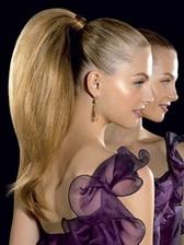 укрепляем ломкие волосы