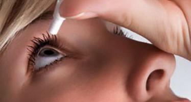 Воспаление века глаз — примочки и промывания