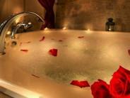 Водные процедуры для здоровья — ванны