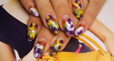 Секреты для здоровых ногтей