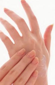 Домашние кремы для рук