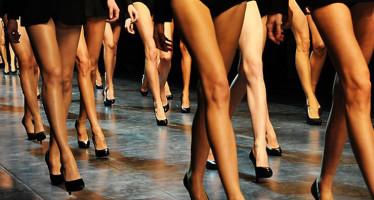 Рецепты на красивые стройные ноги