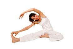 гимнастические упражнения на растяжки