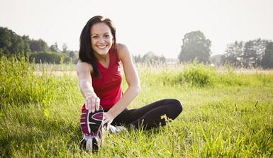 гимнастические упражнения на растяжки мышц