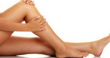 Косметика для ног — кремы