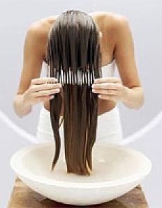 белковые маски для жирных волос
