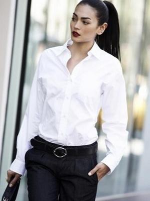 деловой костюм для женщин_11