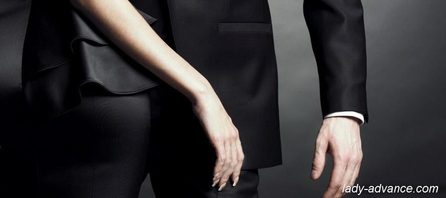Женский деловой стиль