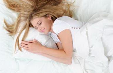 забота о здоровье_сон