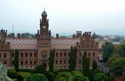 Черновицкий национальный университет_6