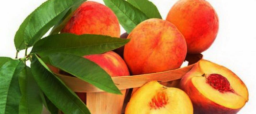 Персиковое масло — применение для красоты