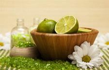 лимоннное масло