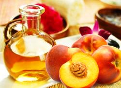 масло персика - применение_1