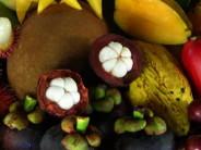 Полезная экзотика фруктов