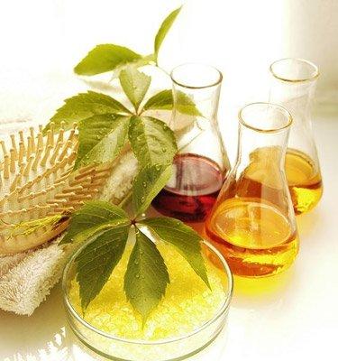 масло жожоба с эфирными маслами
