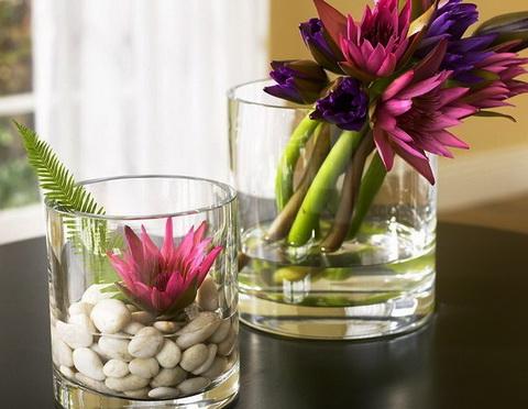 Флористика - сочетание цветов