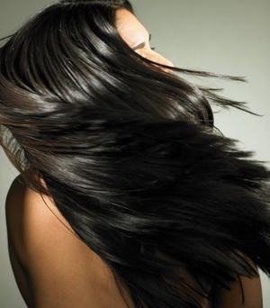 Масло Камелии - блеск волос