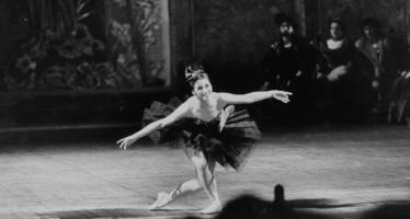 Майя Плисецкая — гений русского балета