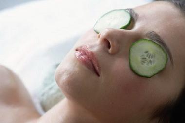 компрессы для воспаленной кожи глаз