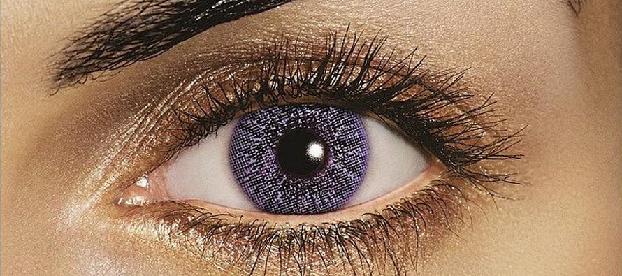 Уход за веками глаз