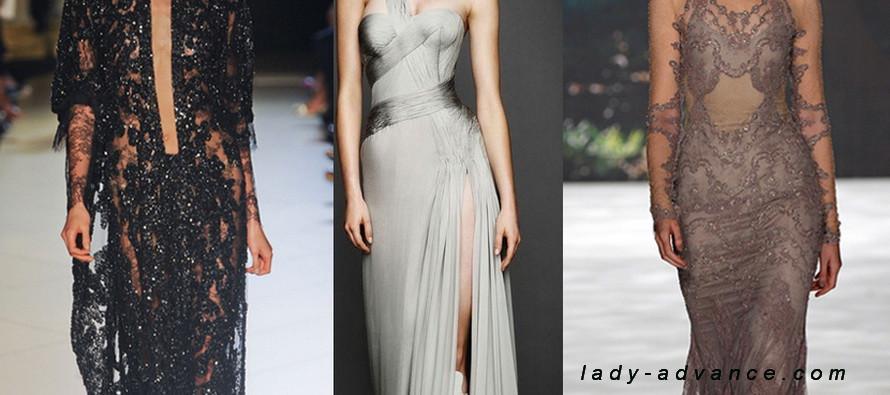 Слинки стиль в женской моде