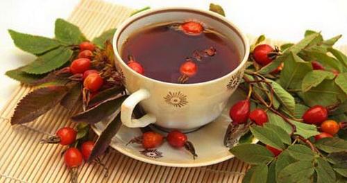 чаи от сонливости