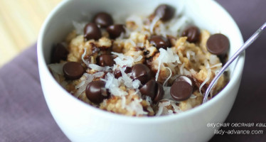 Вкусная овсяная каша — 10 секретов для здоровья и долголетия
