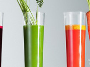 Полезные напитки для здоровья и долголетия