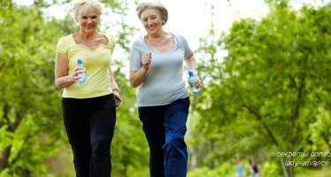 Секреты долголетия — 8 факторов и рецепт коктейля