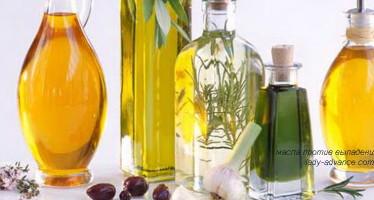 Лучшие эфирные масла против выпадения волос