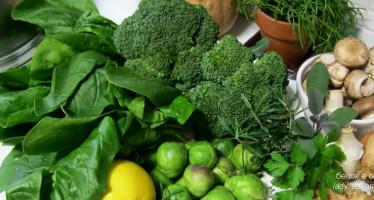 Чем полезен белок в овощах и фруктах?