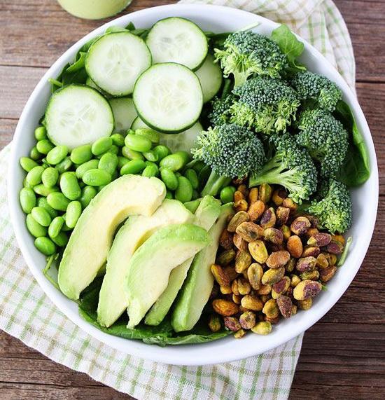растительный белок в продуктах