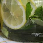 Детоксикация организма с помощью целебных напитков