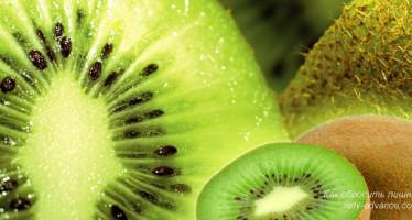 Как сбросить лишний вес с помощью киви и дыни