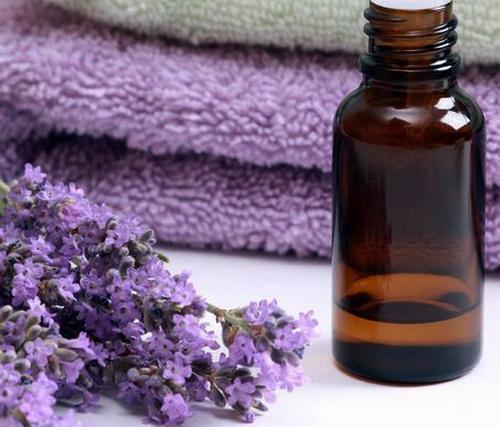 масло лаванды для запаха волос