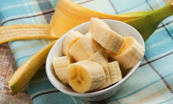 свойства банановой кожуры