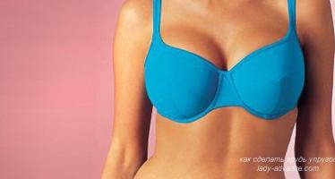 11 советов, как сделать грудь упругой и здоровой
