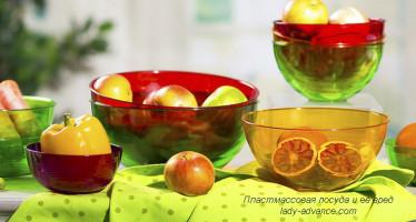 Пластмассовая посуда — «тихий убийца» здоровья