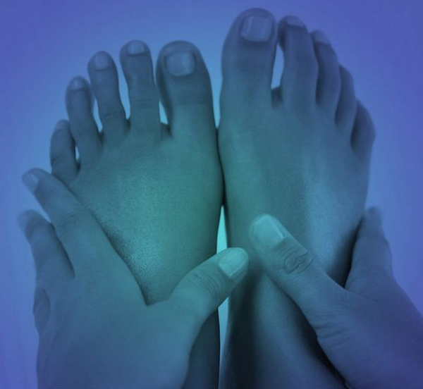 холодные руки и ноги при дефиците Омега-3