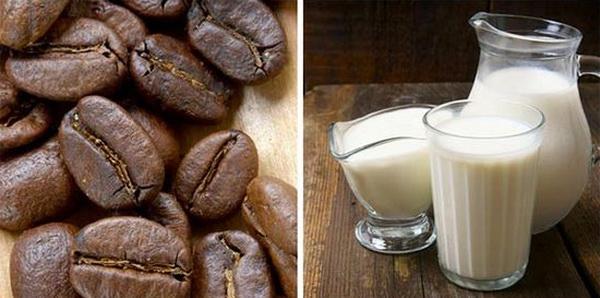 магний в какао и молоке